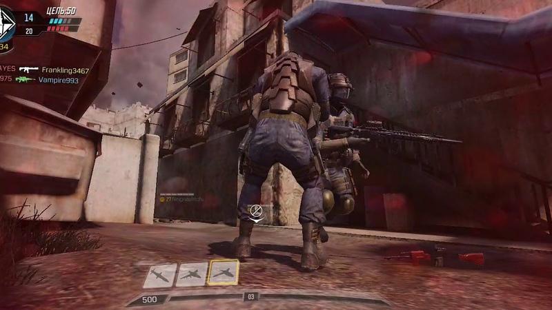 ИГРАЕМ в Call Of Duty, ВСЕМ