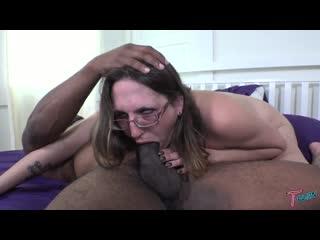 Tporn Kallie Koxxx gets smashed [transsexual, interracial, bareback, amateur, 720p]