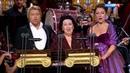 Montserrat Caballe, Nikolay Baskov, Montserrat Marti - March With Me (Звездное трио 2013)