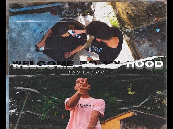 Rasta Mc - Welcome To My Hood 🎥 FlyGreen