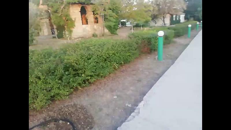 Гостевой дом в Оленевке