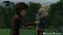 Астрид и Иккинг Я тебя не отдам