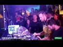 Adam Beyer B2B Enrico - Sangiuliano Epic Techno DJ Set From Drumcode Off Sonar Barcelona