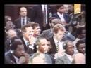 Fidel Castro mostró un camino para salvar al planeta Río de Janeiro 1992