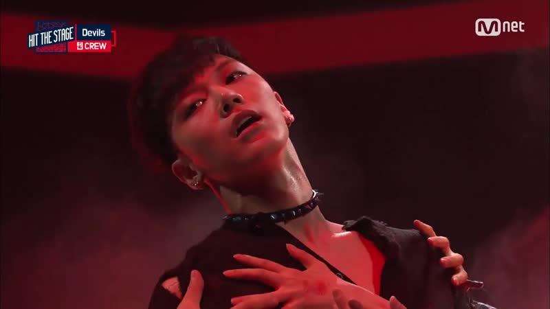 TEN 텐 sexy moments NCT U