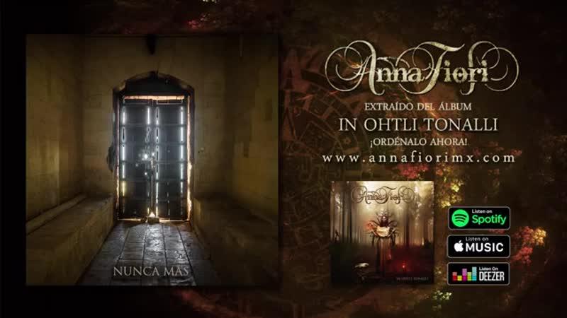 Anna Fiori _ Nunca Más ft. Fernando Obregón (Joliette) _ ESP ENG LYRICS