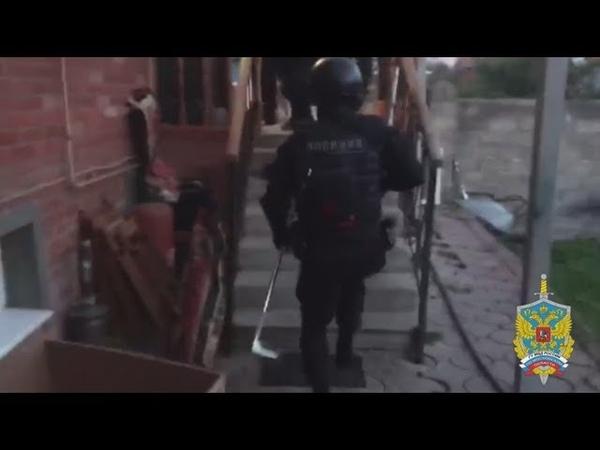 Четверо вымогателей требовали деньги за молчание о наркоторговле в Серпухове