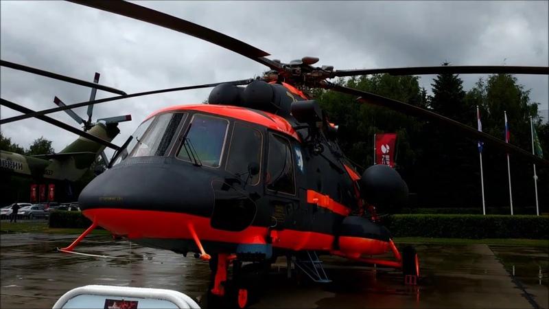 Ударный вертолет Ми 28Н Вертолеты России Армия России