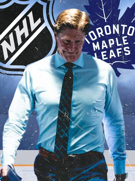 Наконец-то его уволили! В хоккее отправили в отставку самого дорогого тренера НХЛ