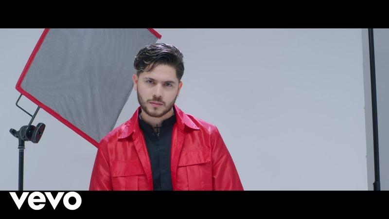 JD Pantoja Idiota Videoclip Oficial