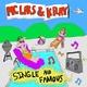 MC Lars, K.Flay - Single and Famous
