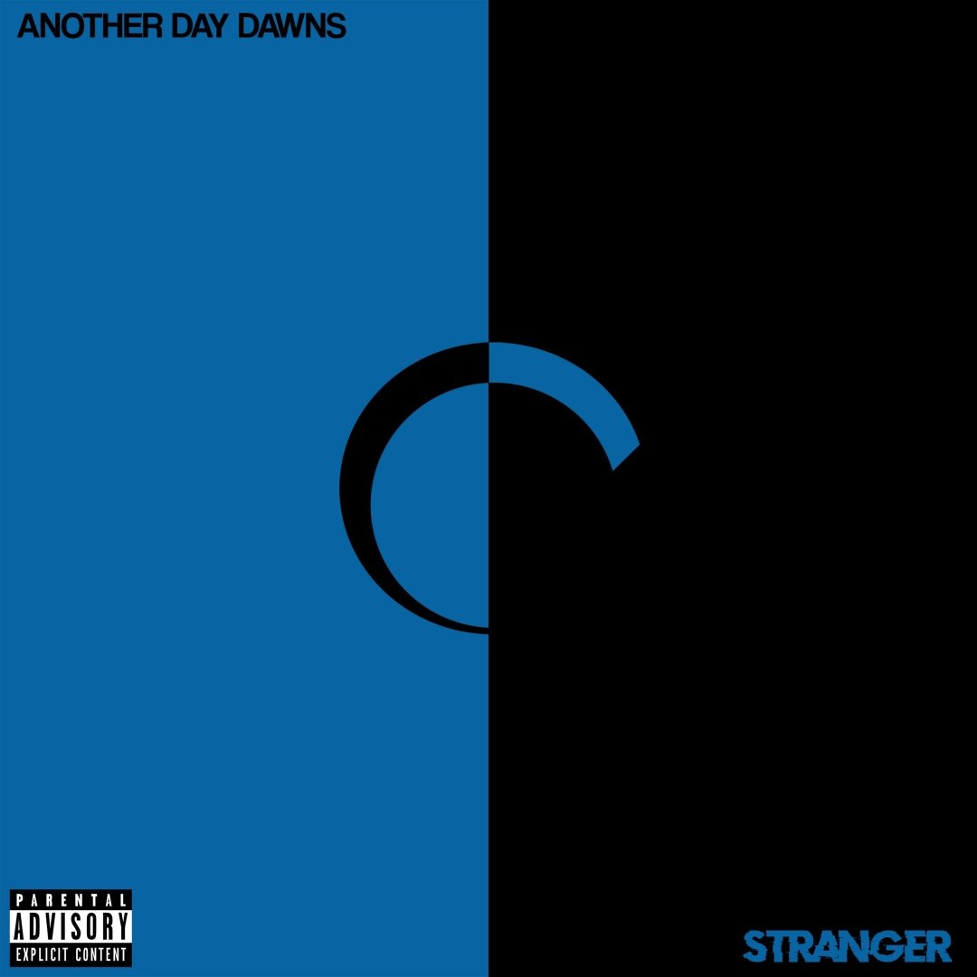 Another Day Dawns - Stranger [EP]