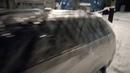 Чехол на машину из полиэтилена от снега.