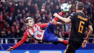 This Is Antoine Griezmann