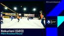 SnowVolleyball European Tour - Bakuriani (GEO) - Men's Knockout Round (09.02)