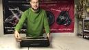 Шикарная замена штатки 2 DL Audio Gryphon Lite 165 Vs EDGE EDPRO65B E6