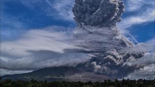 Incredible footage! Powerful eruption of Pacaya volcano. Guatemala is terrified!