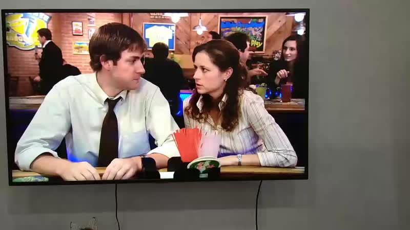 Джим и Пем