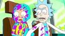 Рик и Морти: 4 сезон   на КиноПоиск HD в ноябре