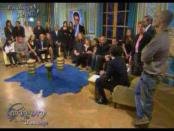 TF1 Grégory Lemarchal La Voix d'un ange Mai 2007 Intégrale