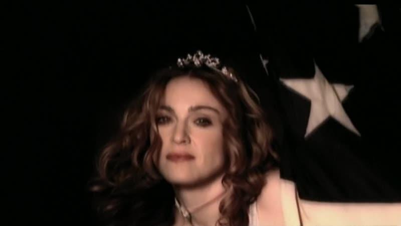 Madonna American Pie 1080p