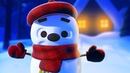 Little Snowflake Kids Songs Super Simple Songs