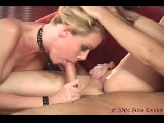 Nicole Sheridan & Shy Love Posing For Suze Randall