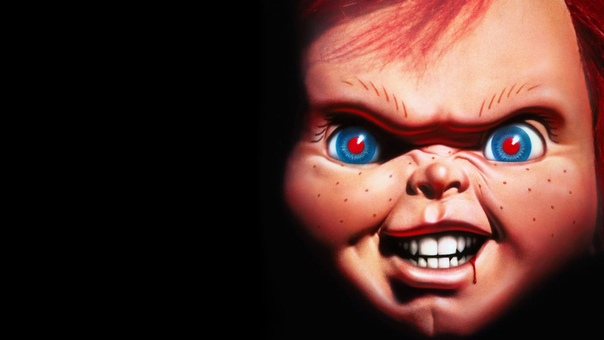 SyFy заказали полноценный сезон сериала про куклу Чаки