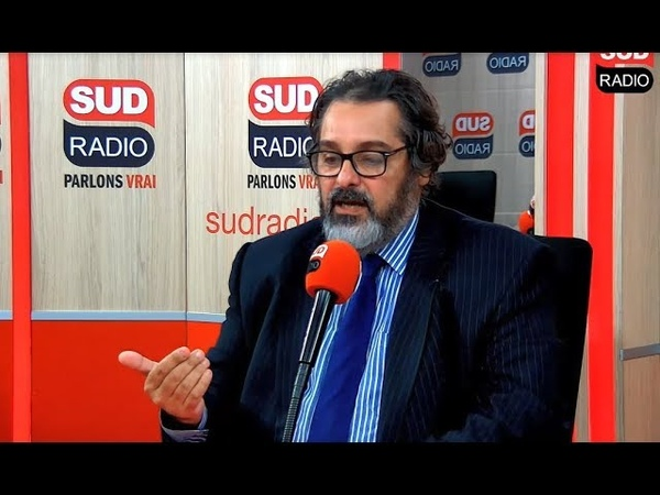 Charles Prats sur la fraude fiscale : c'est walking dead !