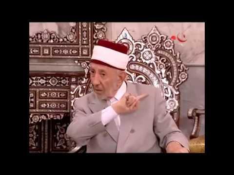 Упадок Исламской цивилизации. Шейх Рамадан Бути