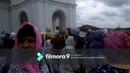Поездка в Дивеево и Арзамас 2019