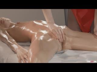 Rossy Bush Mia Reese массаж