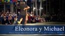 Eleonora Kalganova y Michael Nadtochi 3 3 Milongón @ Ithaca Tango Marathon 2017 06 24