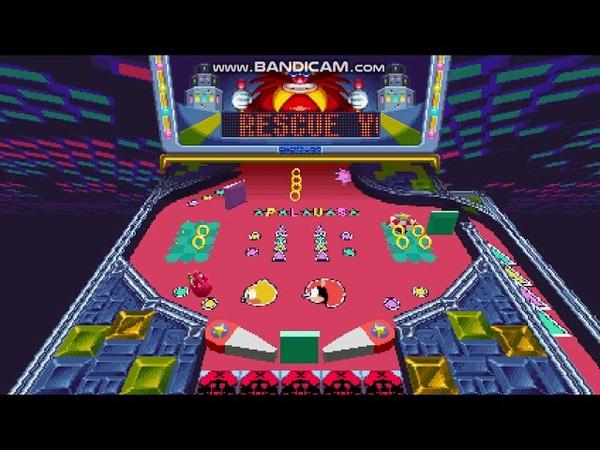 Sonic Mania 2серия
