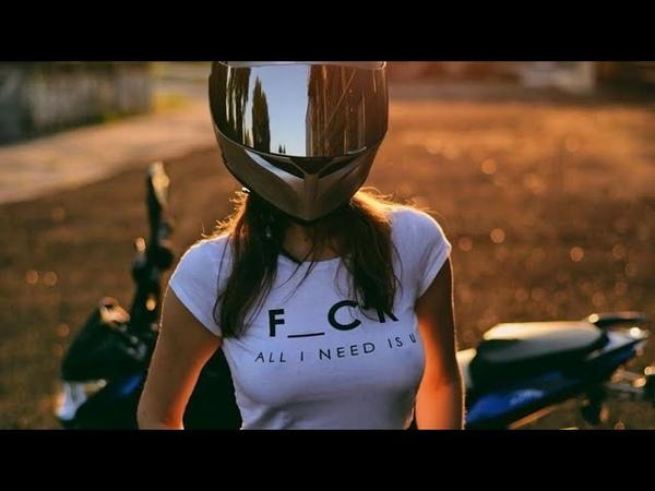 Hot Biker Girls on Super Bikes Crazy Moments   Biker Girl on Motorcycles Bikes Compilation