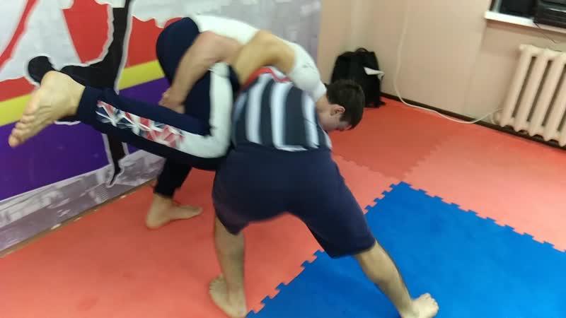 29 12 19 Борьба 4 1