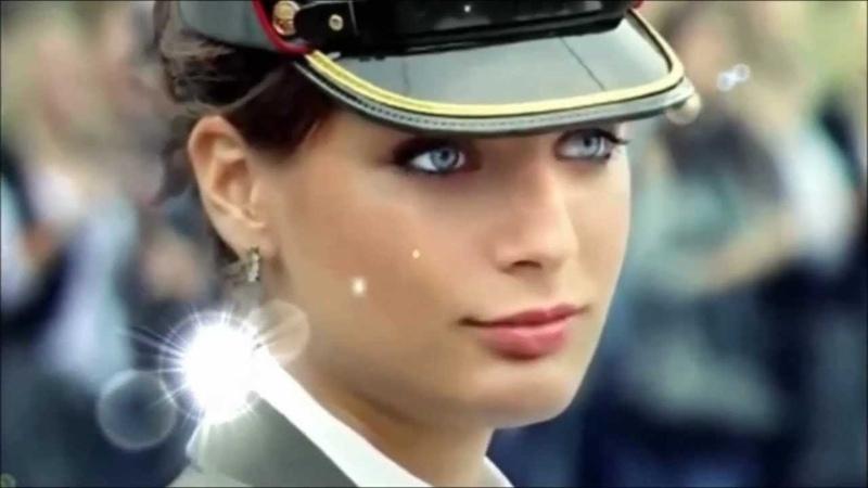 Nachtmahr - Mädchen in Uniform Faderhead Remix (Lyrics ENG GER PL Video)