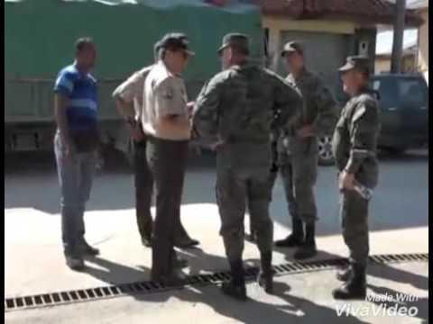 ECUADOR: Un Policía muerto y algunos indígenas heridos tras enfrentamientos en Morona Santiago