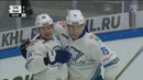 Barys 2 Sibir 0, 11 October 2019