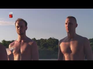 Candidates rick  yves going full frontal in adam zkt. eva, episode 1.81x08 (3)
