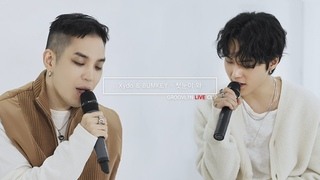 MV | Xydo, Bumkey - 첫눈이 와