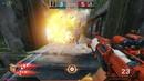 ChronoSeb vs afigensky, Timelimit Quake Cup 8
