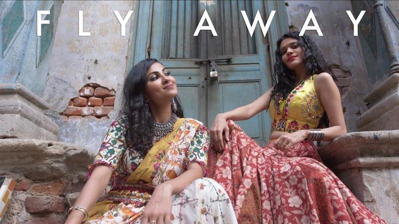 Vidya Vox Fly Away ft MaatiBaani Official Video