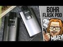 BOHR Flask 20W Pod Регулируемый POD