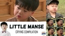 Little Manse Crying Compilation (The Return of Superman)