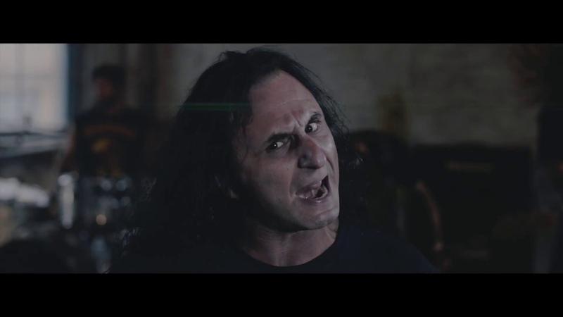 OMICIDA - Violent Resolution (Official Video)