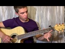 Ricky Desktop - The Banjo Beat guitar