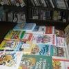 Кежекская сельская библиотека