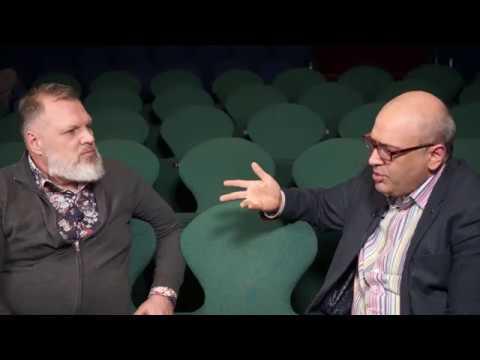 Сумерки богов. Дети в музыкальном театре. Интервью Георгия Исаакяна