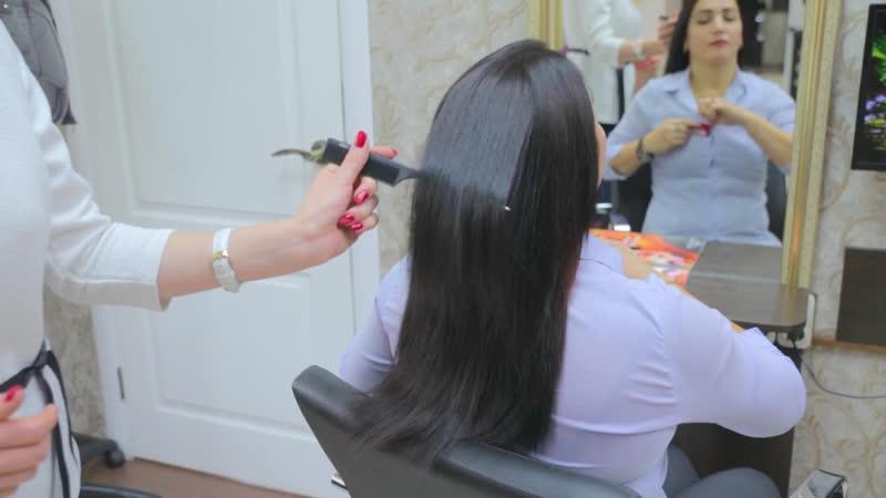 Что такое Счастье для волос